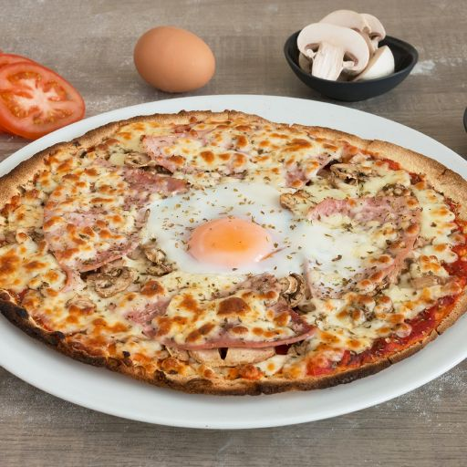 Pizza Energie
